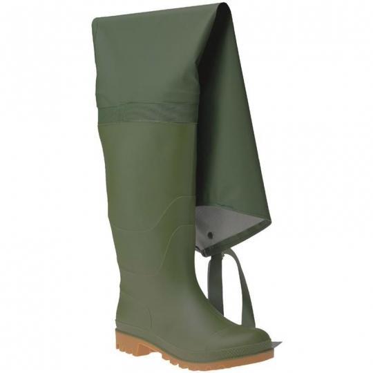 STIVALI TUTTACOSCIA IN PVC  -  - Stivali di protezione
