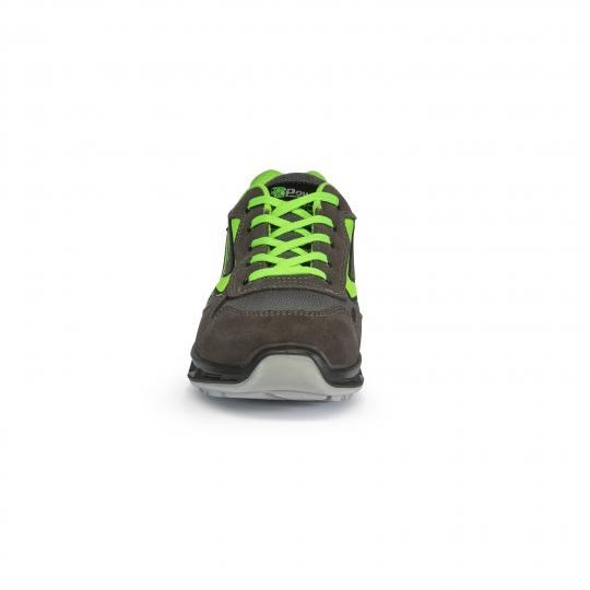 scarpe antinfortunistiche point u.power vista frontale