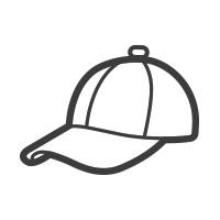 Cappelli e bandane