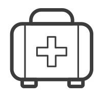 Soccorso e medicazione