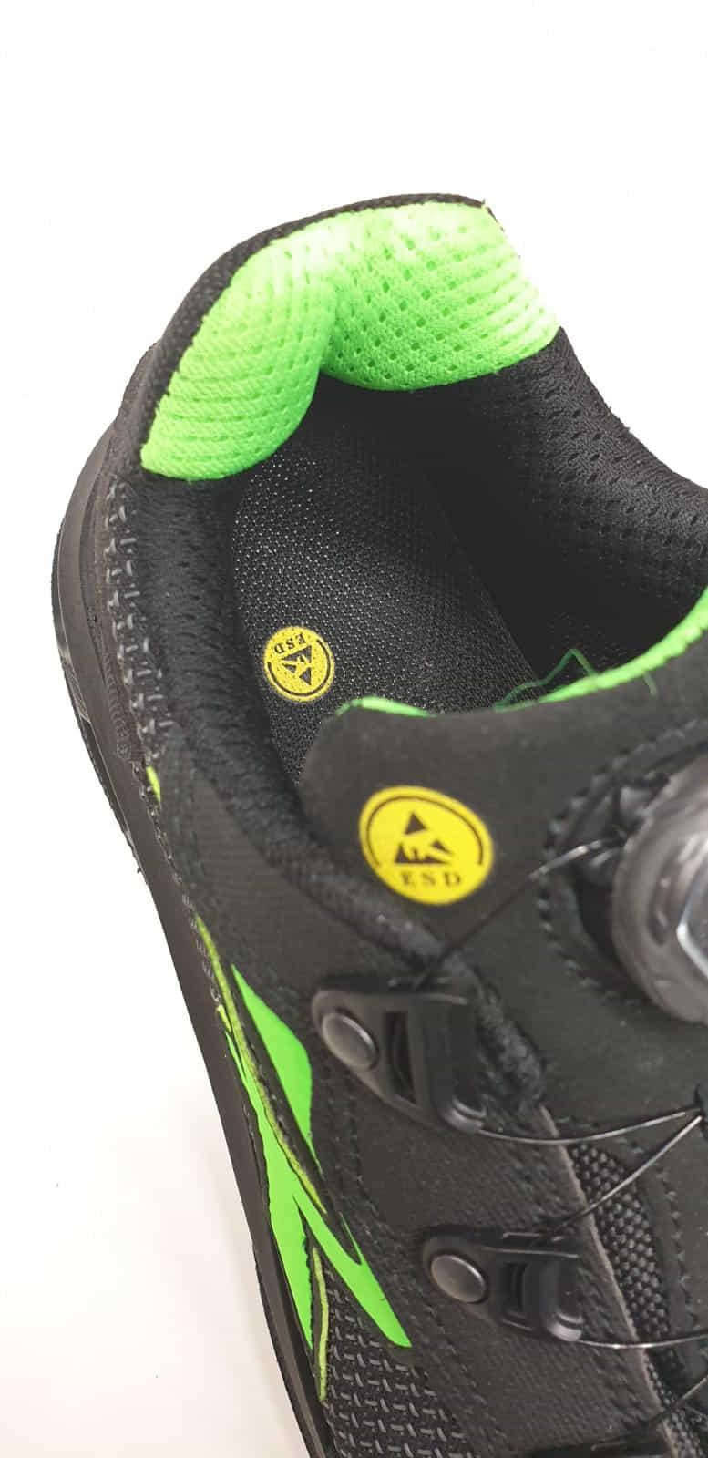 scarpe da lavoro ESD